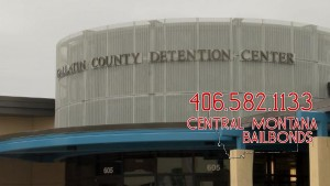 Gallatin County Detention Center Bozeman
