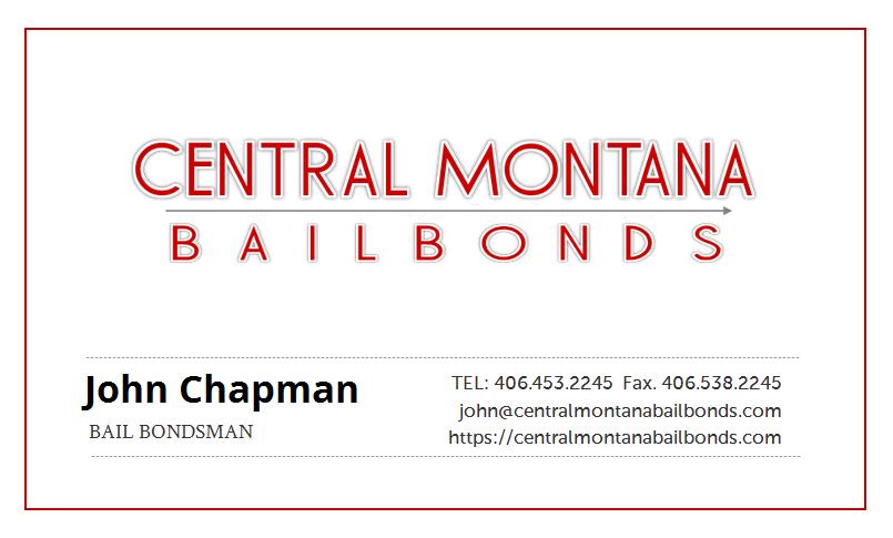 Great Falls Bail Bonds John Chapman