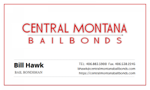 Kalispell Bail Bonds Bill Hawk