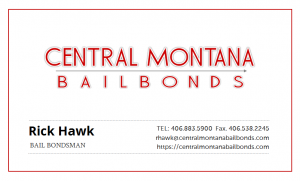 Kalispell Bail Bonds Rick Hawk