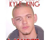 Kyle King WANTED