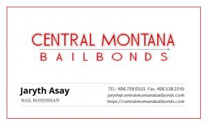 Missoula Bail Bonds Jaryth Asay