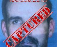 Christopher Cole Captured