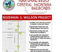 Road Rage in Bozeman Montana