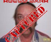 Rocco Barr Captured