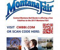 Montana Fair Giveaway