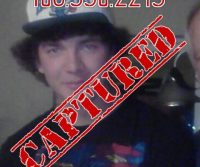 Logan Echelard Captured