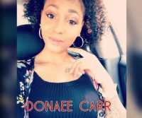 Donaee Carr Wanted