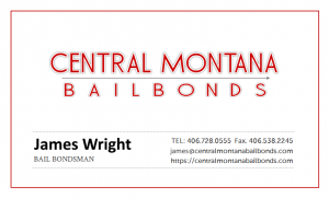 Missoula Bail Bonds James Wright