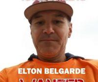 Elton Belgarde Wanted