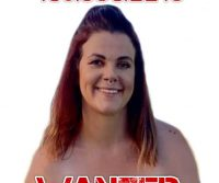 Leslee Kinsey Wanted Fugitive