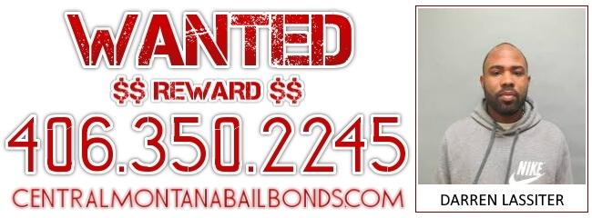 Darren Lassiter Wanted Fugitive